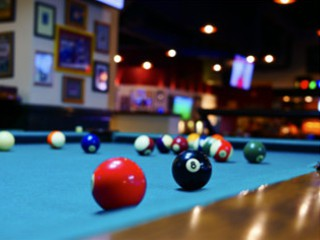 Expert pool table setup in Albany content img2