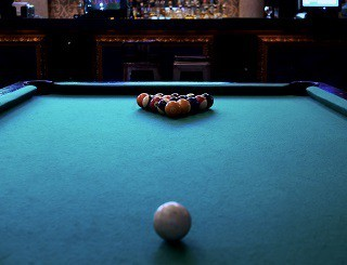 pool table room dimensions in Albany content img1