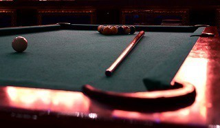 Professional pool table installations in Albany content img1