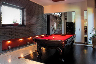 professional pool table refelting in Albany content img2
